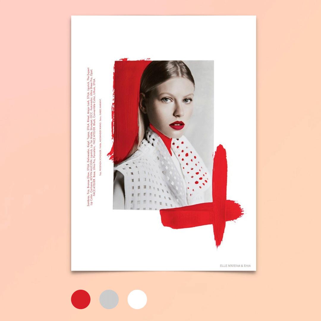 如何對設計進行色彩定位 你的設計符合大眾口味嗎