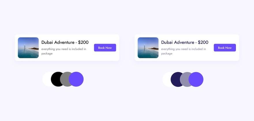 UI設計技巧:界面設計的色彩理論和注意事項