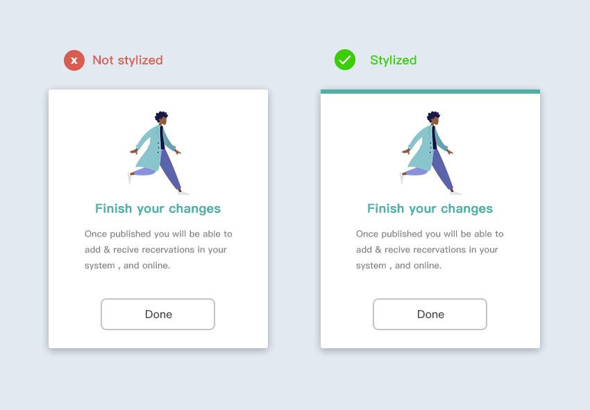 UI設計基礎知識:如何利用基礎UI設計知識提升界面美感