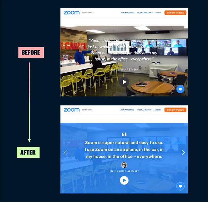 網頁設計技巧:如何快速改善網頁設計的細節