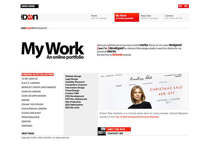 對企業網站而言,將留白融入到網頁設計中有什麼好處