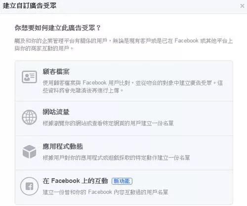 Facebook行銷趨勢將如何發展?新手經營Facebook行銷需要掌握哪些策略